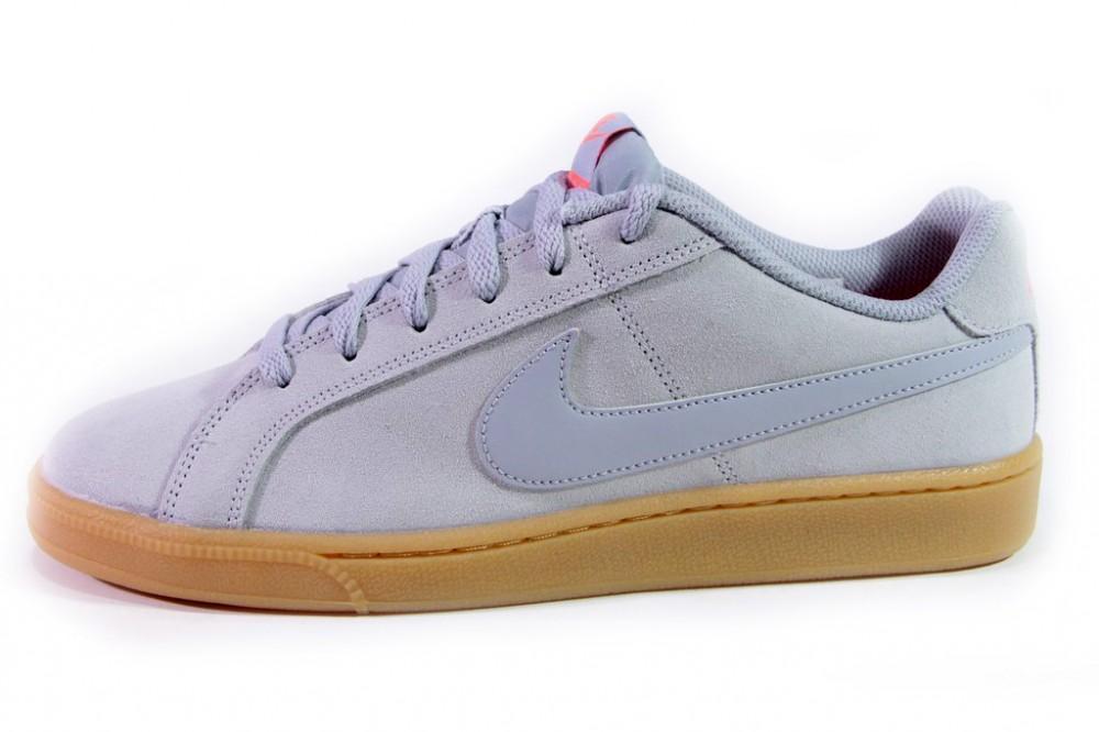 Brandwebshop Shop Nike cipő NIKE COURT ROYALE SUEDE