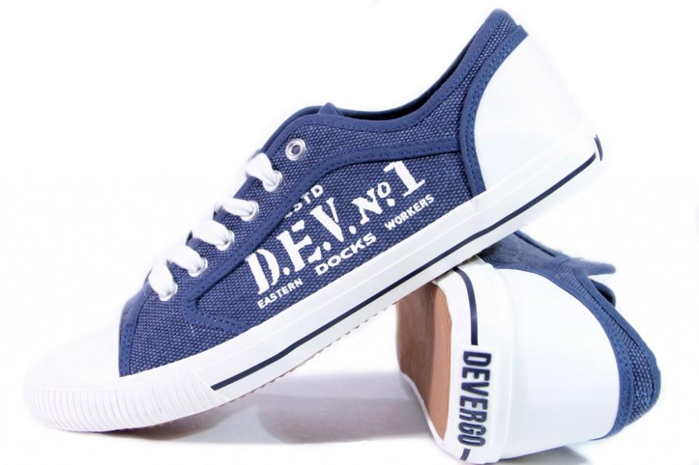 deadfddd84 Devergo cipő NEYMAR. 41334. ÚJ!